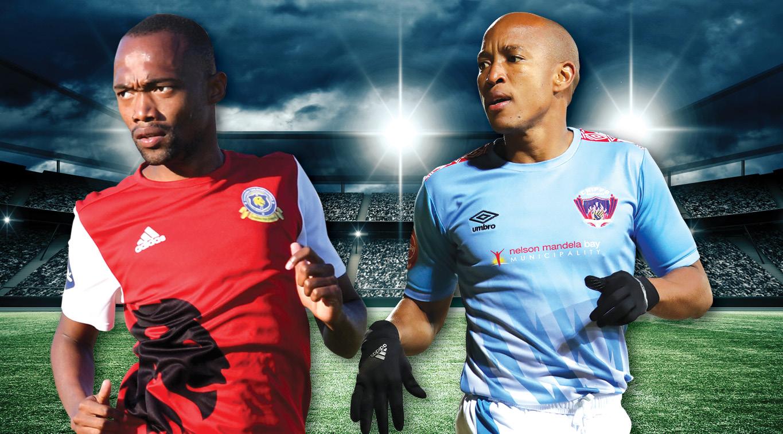 TTM meet Chippa United at the Free State Stadium on Saturday