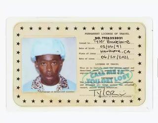 Tyler, The Creator - PASSPORT Lyrics