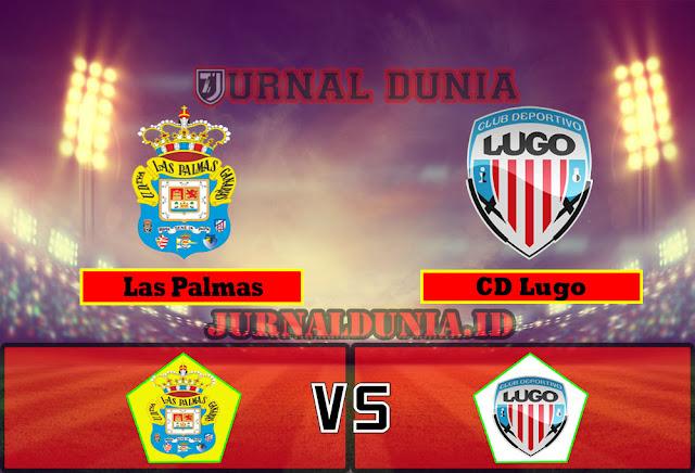 Prediksi Las Palmas Vs CD Lugo , Jumat 02 April 2021 Pukul 02.00 WIB