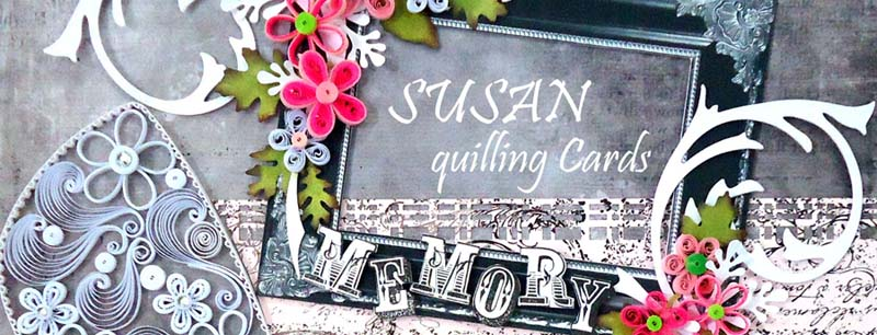 SUSAN QUILLING