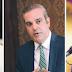 Proponen debate entre Gonzalo Castillo, Luis Abinader y Leonel Fernández.