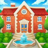 Mansion Blast é absolutamente livre para jogar.