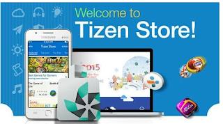 Cara download Aplikasi Gratis dari Tizen Store