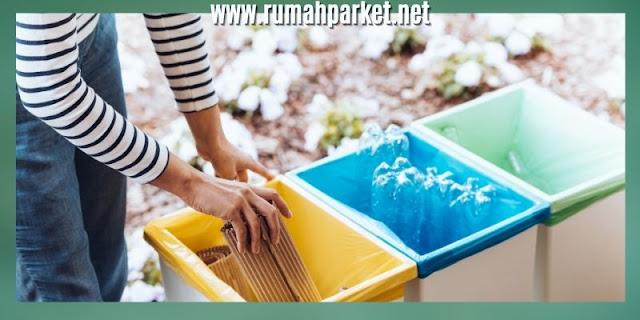 cara membuat rumah yang sehat - perhatikan pengaturan limbah