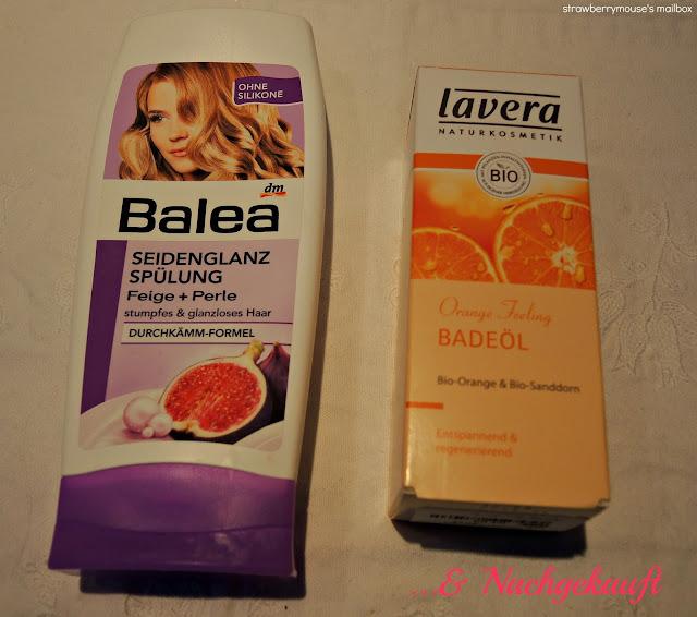 Balea, Lavera