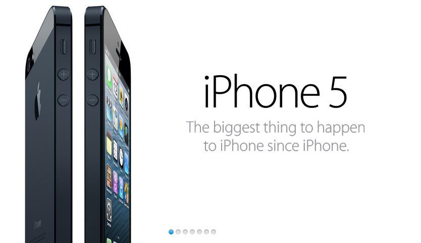 Harga Dan Spesifikasi IPhone 5