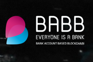 BABB everyone is a bank-tokensale live