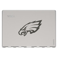 LENOVO YOGA 900 - 80MK00BYUS PHILADELPHIA EAGLES