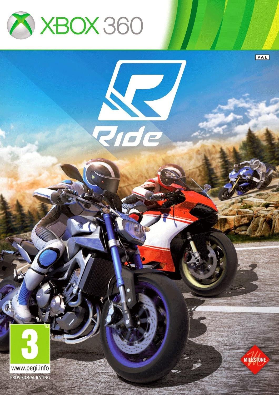 Jogos de motos pc