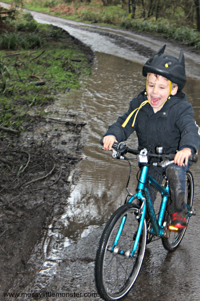 learning to ride a bike islabikes review - beinn 20