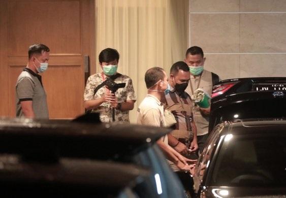 Azis Syamsuddin Terlibat Kasus Suap, Jubir PSI: Permainan Makelar Politik Kelas Kakap!