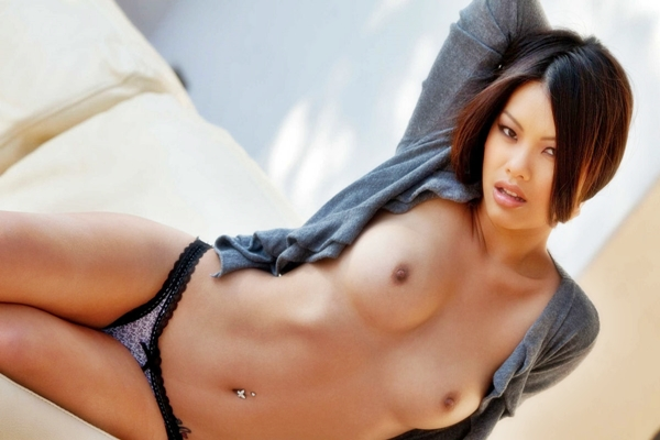 Naked indonesian and asian girls