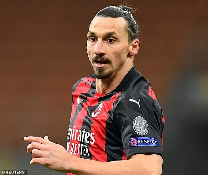 Zlatan Ibrahimovic is in line to start AC Milan's clash with Fiorentina