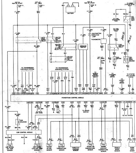 Wiring Diagram Blog: Dodge 3500 Diesel Engine Diagram