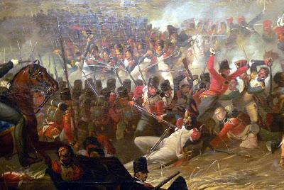 Waterloo-i csata