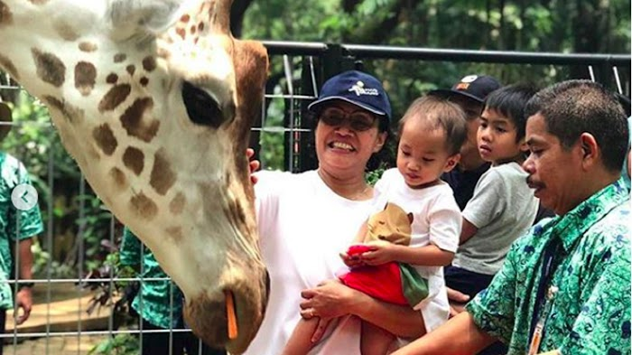 Ketua ProDEM: Gile, Sri Mulyani Keluarin Surat Utang yang Ditanggung sampai Anak Cucu Kita