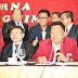 Olly Sukses Pimpin SMS GMIM ke-79, Pdt Hein Arina Jabat Ketua Sinode  GMIM