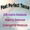 Past Perfect Tense: Affirmative, Negative & Interrogative Sentences