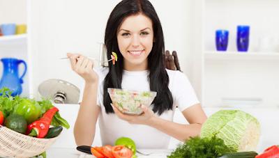 Makanan Untuk Penderita Penyakit Gondok