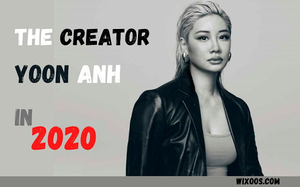 The creator Yoon Anh