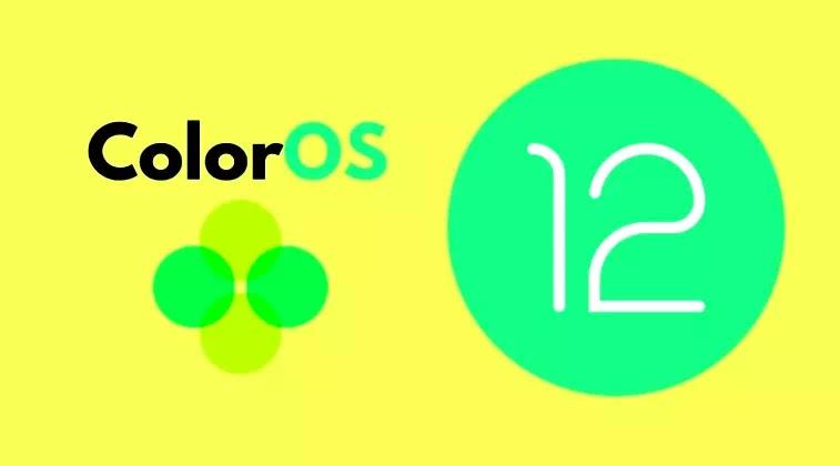 Download Wallpaper ColorOS 12 Gratis