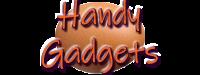 Handy Kitchen Gadgets & Gizmos
