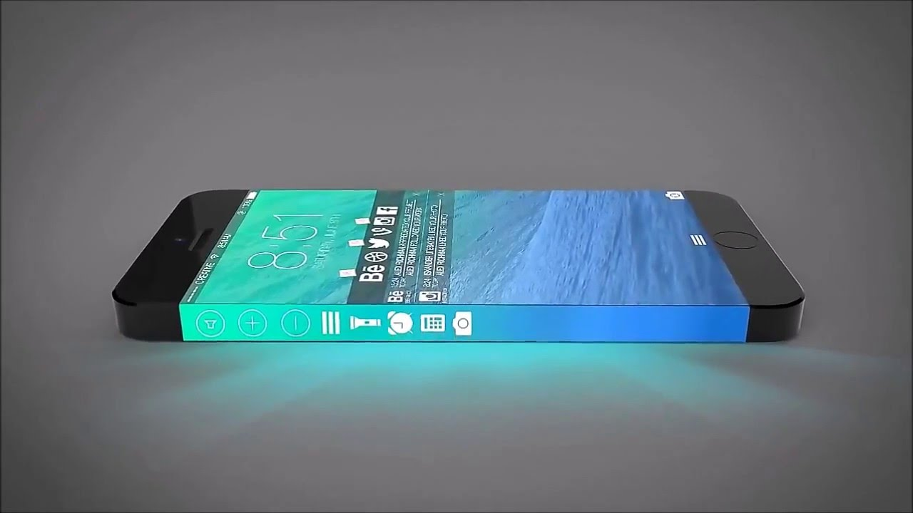 2017 Confirmed IPhone 8 And Plus Receive New Feature Wireless Charging