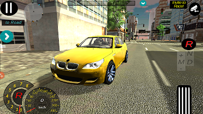 Real Car Parking 3D MOD APK v5.8.7 [Unlimited Money]