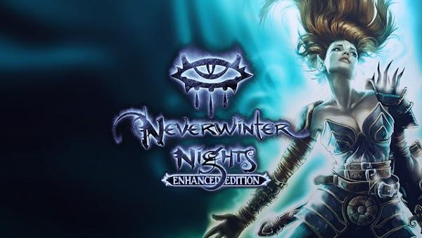 Neverwinter Nights: Enhanced Edition v1.0 Apk + Data [Full Paid]