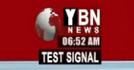 YBN News and Nation Live, Two Hindi News Test Signal added on Insat4A Satellite