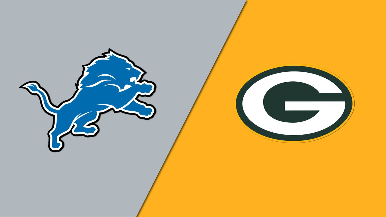Watch Detroit Lions at Green Bay Packers Live Online [Full HD + 4K + Support Mobile], Watch NFL Live Online, regarder NFL online. ver NFL en vivo. FULL Highlights & FULL Game Replay HD, Watch Lions at Packers Live Online, National Football League, watch Americain Football live, watch Rugby live
