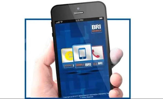 Tutorial Pembelian Pulsa Menggunakan Aplikasi dari BRI