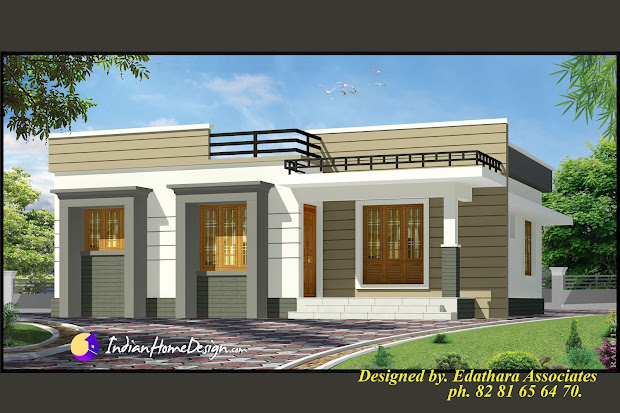 Kerala Home Design Single Floor House Plans Vtwctr Fascinating Single Home Designs