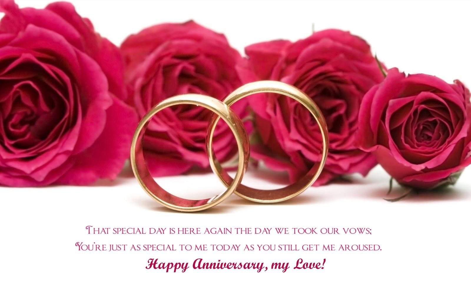 anniversaire de mariage 1 an voeux