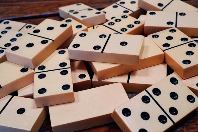Menikmati Serunya Bermain Judi Domino Disitus Terpercaya