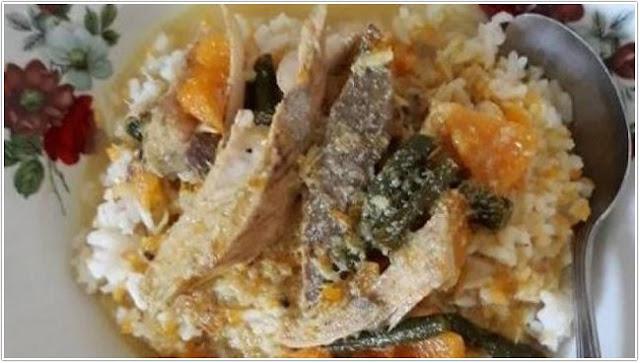 Nasi Sodu;10 Top Kuliner Situbondo