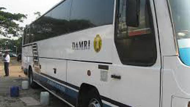 Layanan Bus Bandara Terganggu Sopir Mogok Kerja, Damri Minta Maaf