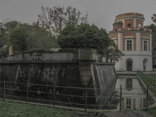 Edificio della Castelluccia