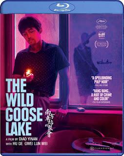 The Wild Goose Lake [BD25] *Subtitulada