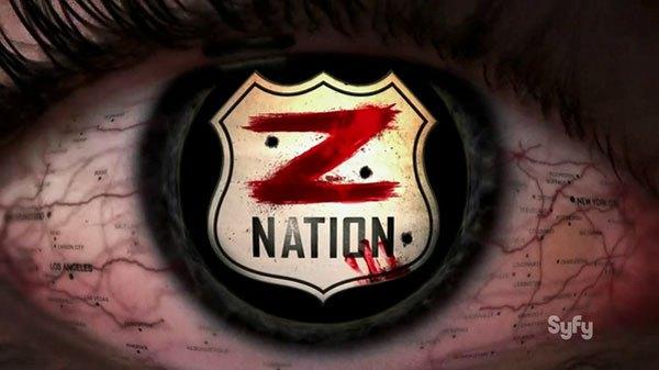 Z Nation 2 Staffel Deutsch