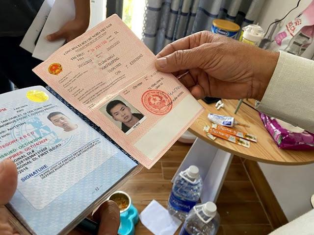 Nguyên nhân thiếu nữ bị phân xác trong vali ở Đà Nẵng: Mâu thuẫn chia tiền đánh bạc