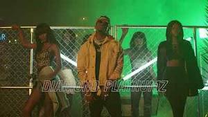 Download Video | Wcb Wasafi Ft. Diamond Platnumz & Mbosso & Lavalava - Jibebe