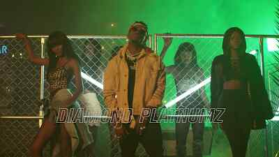 Download Video | Wcb Wasafi Ft. Diamond Platnumz & Mbosso & Lavalava - Jibebe