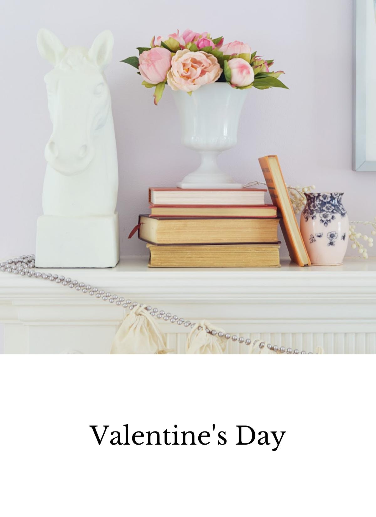 valentines day, valentines day decor ideas, valentines gift ideas