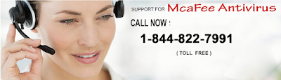 McAfee Customer Technical Support