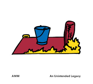 AMM, An Unintended Legacy