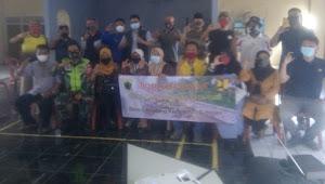 Sosialisasi Program Sanimas Citarum Harum Di Desa Cikondang