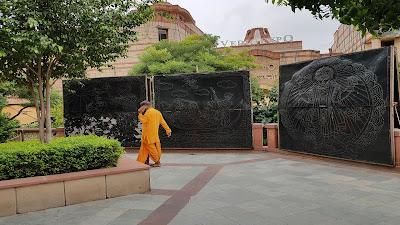monaco moderno