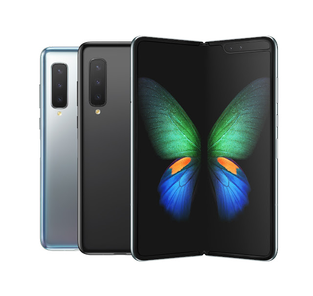 @SamsungMobileSA Works With @Google App Partners & @Android #Developers For #GalaxyFold