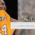 Pagpanaw ng Basketball Legend na si  Kobe , Nakita sa Vision ng Isang Filipino Clairvoyant